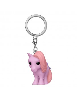 My Little Pony Pocket POP! Vinyl Keychains 4 cm Cotton Candy Display (12)