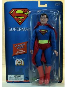 DC Comics Action Figure Retro Superman 20 cm