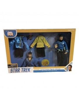 Star Trek TOS Action Figure Spock Gift Set 20 cm