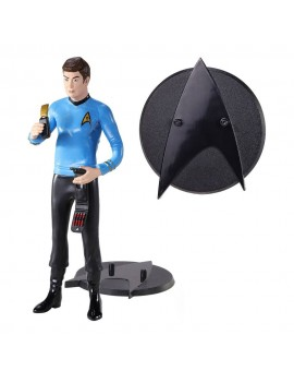 Star Trek Bendyfigs Bendable Figure McCoy 19 cm