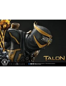 DC Comics Court of Owls Statues Talon Regular & Talon Exclusive Bonus Version 82 cm Assortment (3)