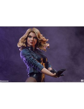 DC Comics Premium Format Figure Black Canary 55 cm