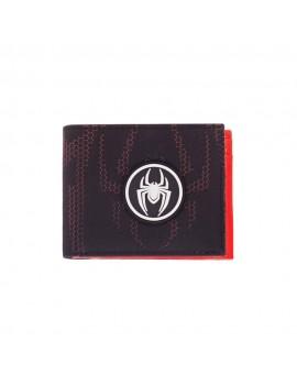 Spider-Man Bifold Wallet Miles Morales