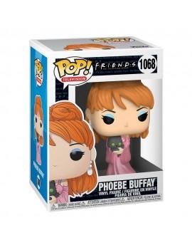 Friends POP! TV Vinyl Figure Music Video Phoebe 9 cm