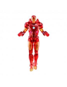 Iron Man 2 MM Action Figure 1/6 Iron Man Mark IV (Holographic Version) 2020 Toy Fair Exclusive 30 cm