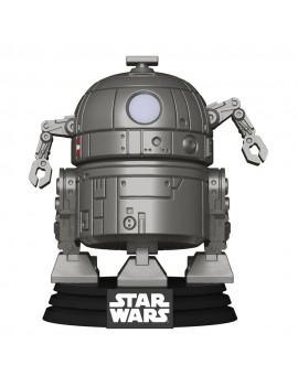 Star Wars Concept POP! Star Wars Vinyl Figure R2-D2 9 cm