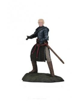 Game of Thrones PVC Statue Brienne of Tarth 20 cm