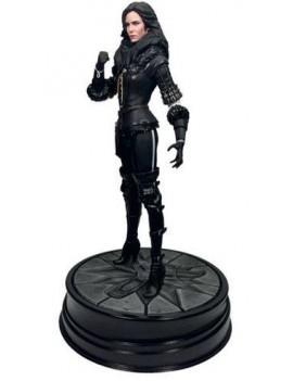 Witcher 3 Wild Hunt PVC Statue Yennefer of Vengerberg 20 cm