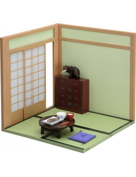 Nendoroid More Decorative Parts for Nendoroid Figures Playset 01: Japanese Life Set A - Dining Set