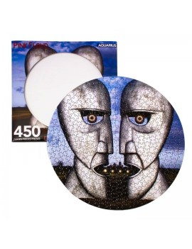 Pink Floyd Disc Jigsaw Puzzle Division Bell (450 pieces)