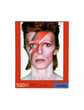 David Bowie Jigsaw Puzzle Aladdin Sane (500 pieces)