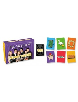 Friends Card Game Memory Master *English Version*