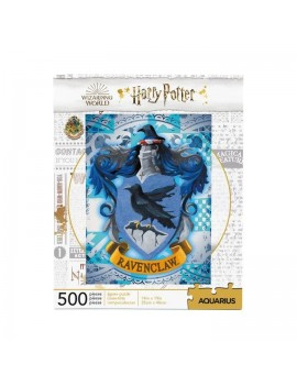 Harry Potter Jigsaw Puzzle Ravenclaw (500 pieces)