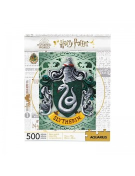 Harry Potter Jigsaw Puzzle Slytherin (500 pieces)