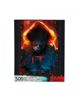 It Chapter Two Jigsaw Puzzle Pennywise (500 pieces)