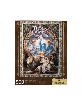 The Dark Crystal Jigsaw Puzzle Movie (500 pieces)