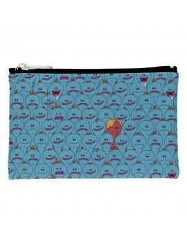 Rick & Morty Cosmetic Bag Mr. Meeseeks