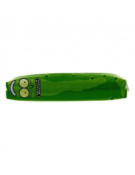 Rick & Morty Pencil Case Pickle Rick