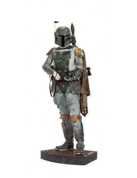 Star Wars Life-Size Statue Boba Fett 200 cm