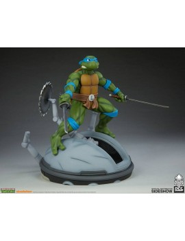 Teenage Mutant Ninja Turtles Statue 1/4 Leonardo 47 cm