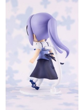 Is the Order a Rabbit Bloom PVC Statue Chino 6 cm