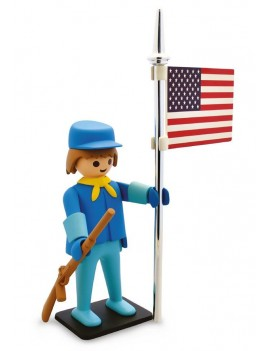 Playmobil Vintage Collection Figure American Soldier 21 cm