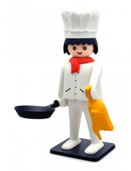 Playmobil Vintage Collection Figure Chef 21 cm