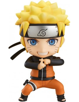 Naruto Shippuden Nendoroid PVC Action Figure Naruto Uzumaki 10 cm