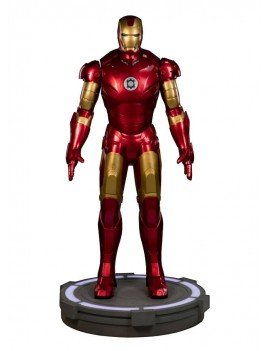 Iron Man Life-Size Statue Iron Man Mark III 210 cm