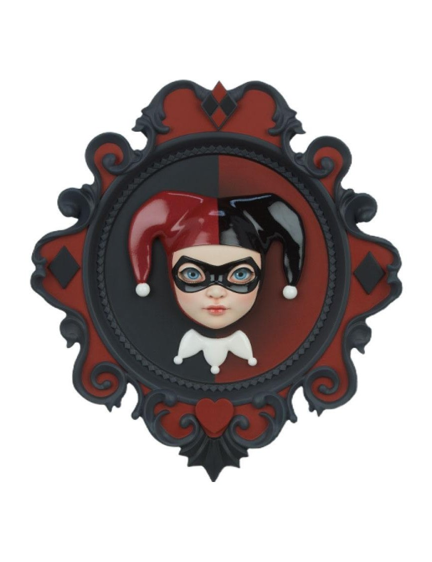 DC Comics Wall Hanging Harley Quinn 38 cm