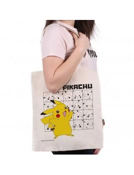 Pokémon Tote Bag Pikachu