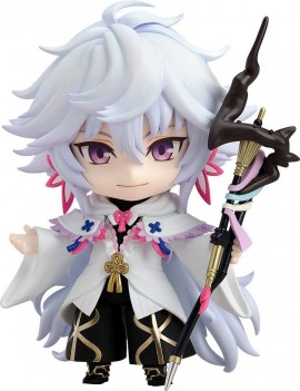 Fate/Grand Order Nendoroid Action Figure Caster/Merlin 10 cm