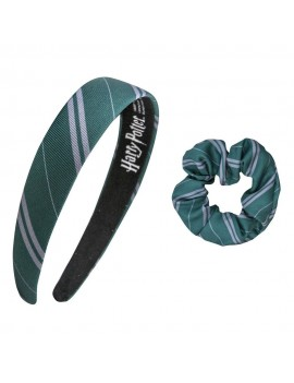 Harry Potter Classic Hair Accessories 2 Set Slytherin