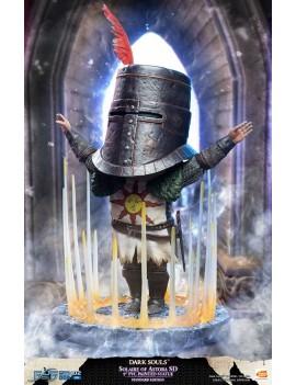 Dark Souls PVC SD Statue Solaire of Astora 23 cm