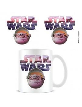 Star Wars The Mandalorian Mug Cradle