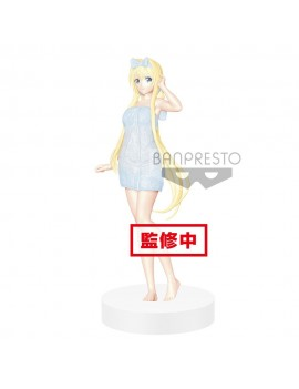 Sword Art Online Alicization EXQ PVC Statue Alice 23 cm