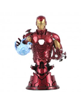 Marvel Comics Bust Iron Man 15 cm