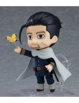 Golden Kamuy Nendoroid Action Figure Hyakunosuke Ogata 10 cm