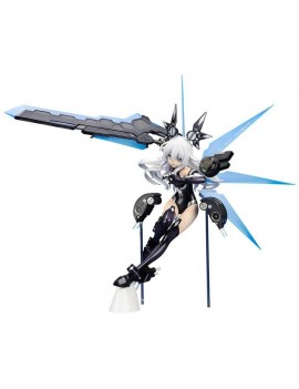 Hyperdimension Neptunia Statue 1/7 Black Heart 31 cm