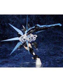 Hyperdimension Neptunia Statue 1/7 Black Heart 31 cm