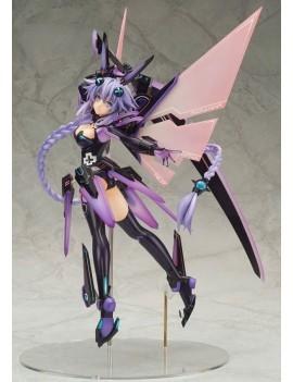 Hyperdimension Neptunia Statue 1/7 Purple Heart 35 cm