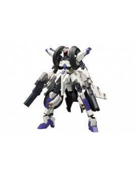 Frame Arms Plastic Model Kit 1/100 RF-12 / B Second Jive RE2 16 cm