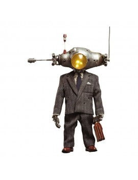Maschinen Krieger Action Figure 1/12 Gans Boy 15 cm