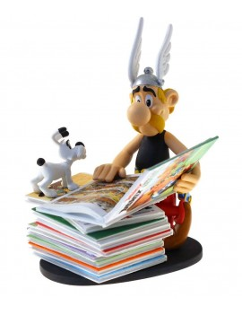 Asterix Collectoys Statue Asterix 2nd Edition 23 cm