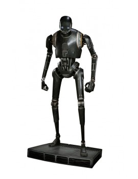 Star Wars Rogue One Life-Size Statue K-2SO 239 cm