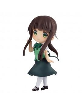 Is the Order a Rabbit Bloom PVC Statue Chiya 6 cm