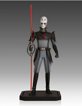 Star Wars Rebels Maquette Inquisitor 24 cm