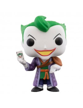 DC Imperial Palace POP! Heroes Vinyl Figure Joker 9 cm