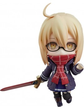 Fate/Grand Order Nendoroid Action Figure Berserker/Mysterious Heroine X (Alter) 10 cm