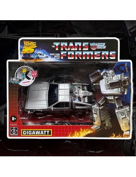Transformers Back to the...